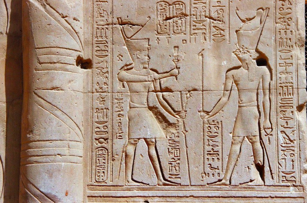 Les représentations astrologiques égyptiennes