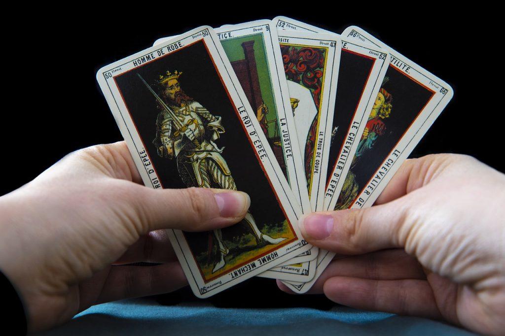 La voyance via les cartes